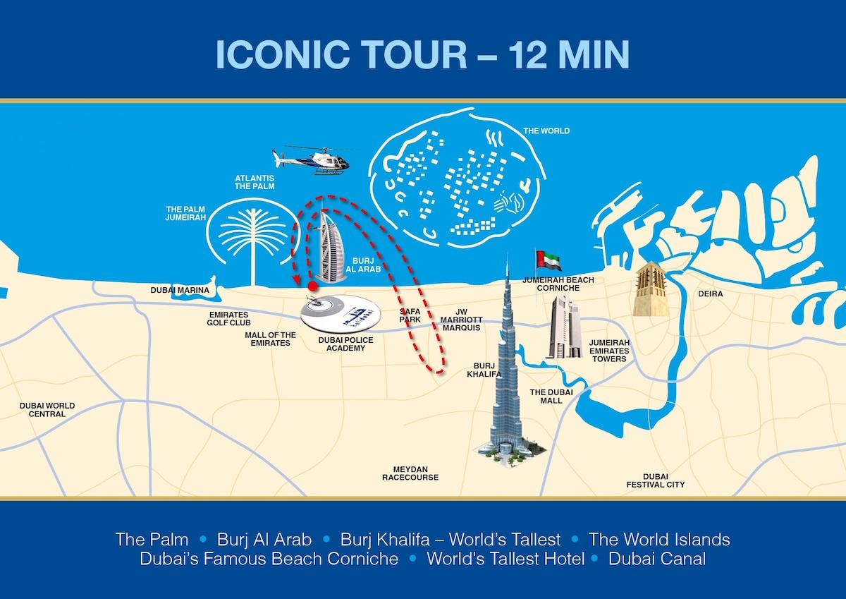 Iconic-12minutes-DubaiHelicopter