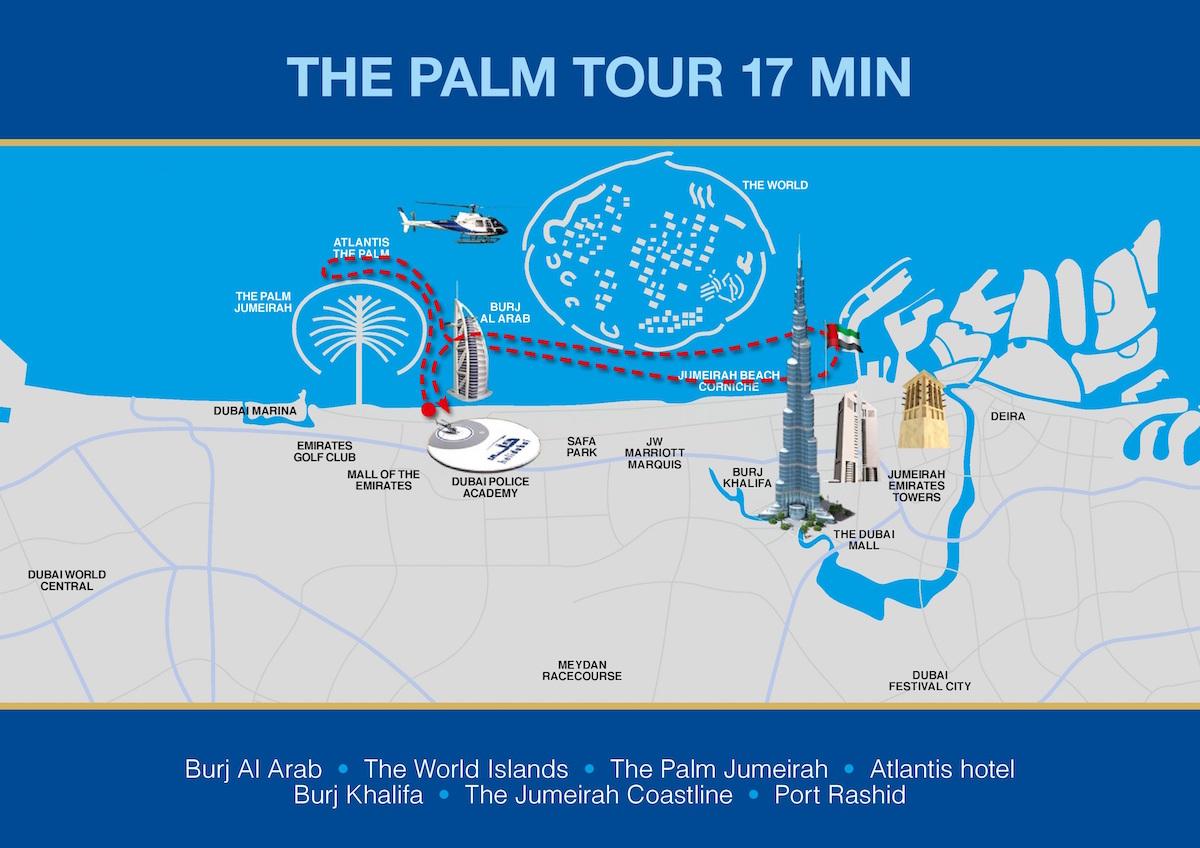 PalmTour-17minutes-DubaiHelicopter